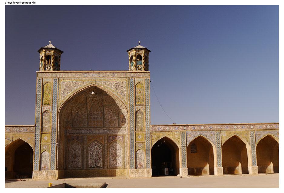 Die Imam-Moschee in Shiraz