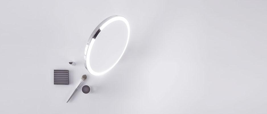 Simplehuman Sensor Mirror European Consumers Choice