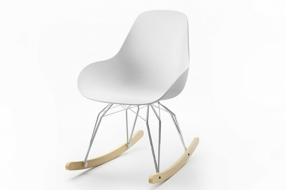 Kubikoff diamond rock chair awarded by European Consumers Choice
