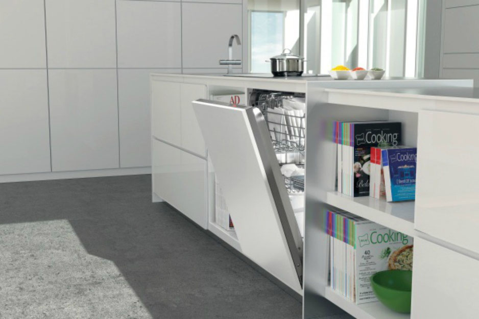 Gorenje GDV664 XL European Consumers Choice