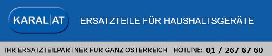 Ersatzteile Hausgerate Ersatzteile Kundendienst Fur Ganz Wien