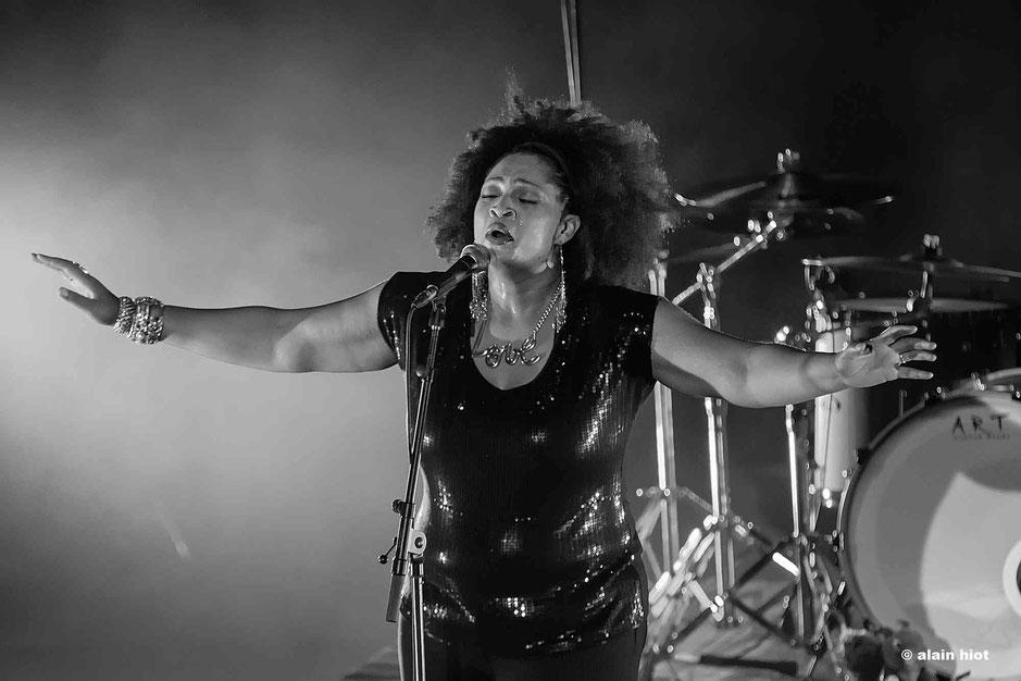 Photo Alain Hiot. 2015.