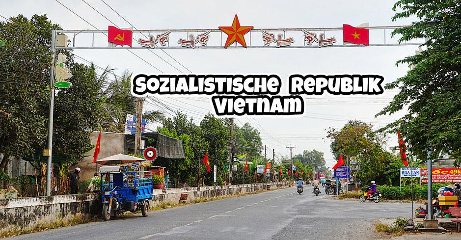 Vietnam - Der Süden - Reisebericht