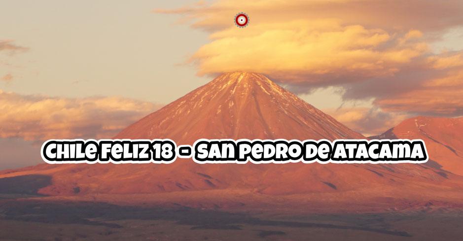 Chile Feliz 18 - San Pedro de Atacama