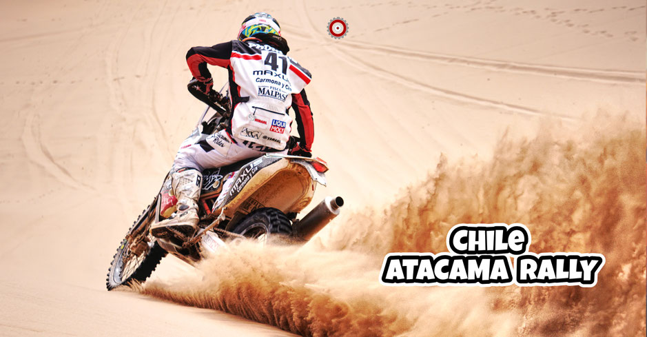 Chile - Atacama Rally