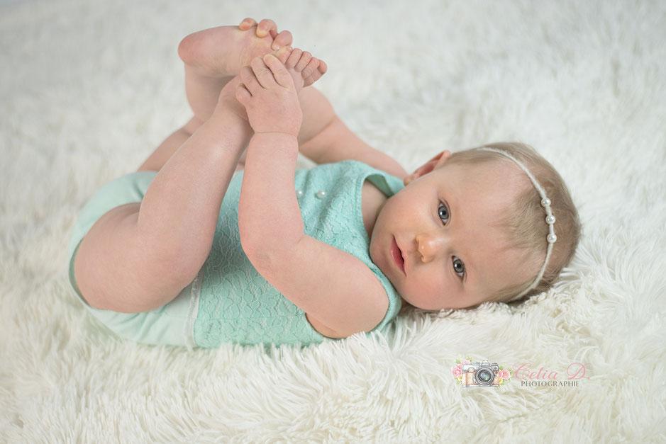 Séance photo bébé enfant famille Dijon Beaune Chalon sur Saône Dole