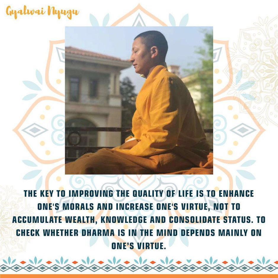 Développer notre propre vertu