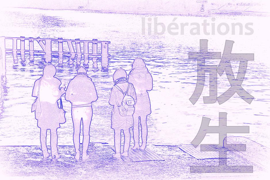 Les équipes de libération