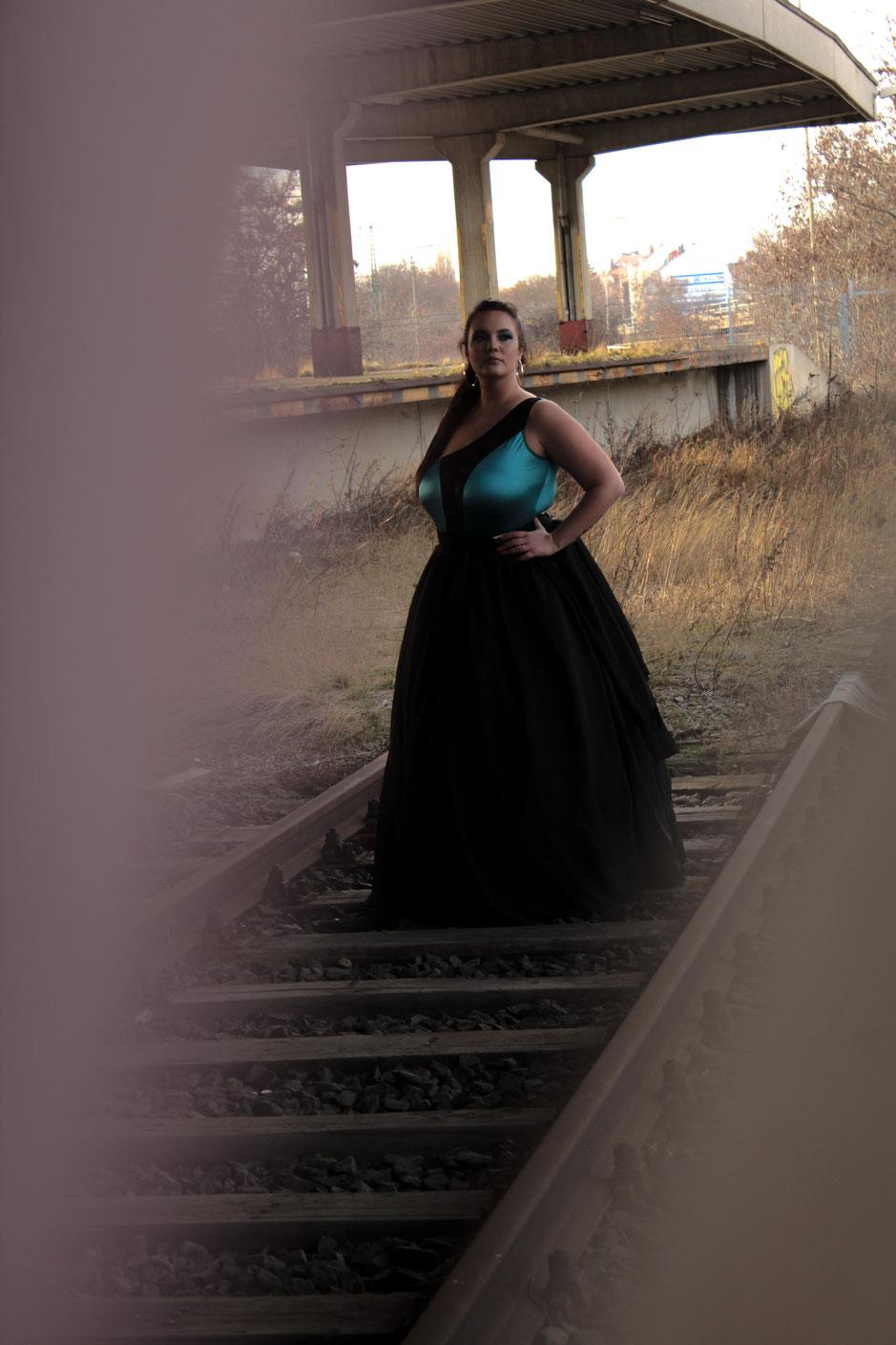 Model: Juliane Weber