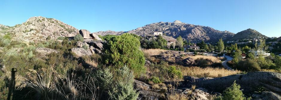 Nueva ubicación de La Cañada en Bici