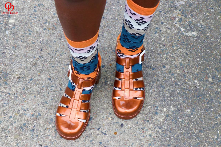 1b5e92d67fc0 ... socks which are super cute. Combined with my jelly shoes ( sandak  as  we call them in Kenya)