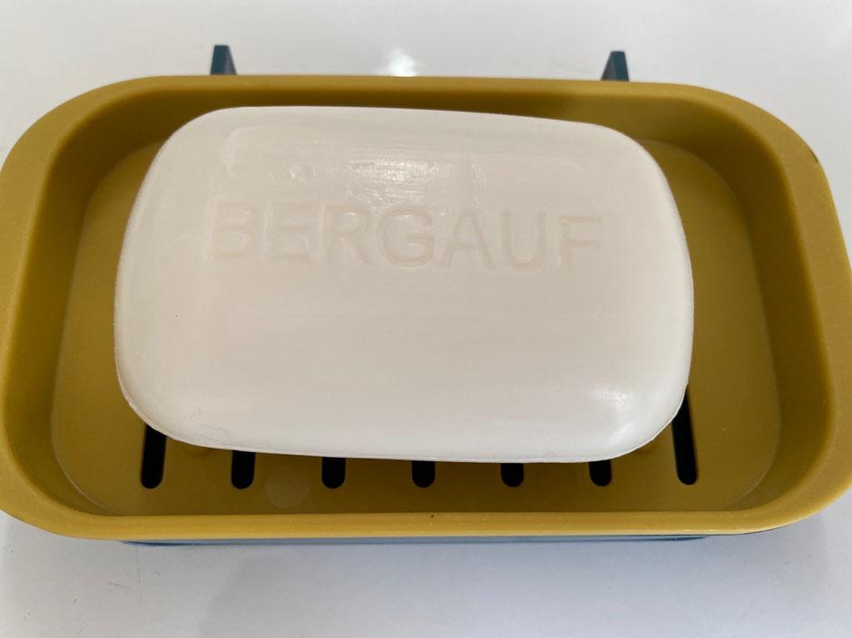 """Hautschutzseife """"Bergauf"""" (Foto: Manuel Izdebski)"""