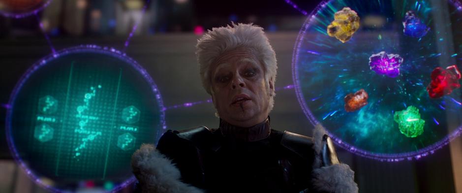 FANwerk Marvel ranking Guardians of the Galaxy