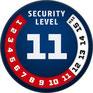 Security Level 11
