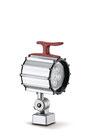 LED Lupenlampe RLL Flex BATZ Lupenleuchte mit Flexarm