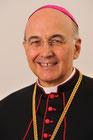 Bischof Felix Genn*
