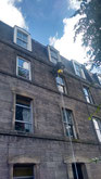 edinburgh gutter cleaning