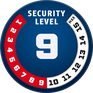 Security Level 9