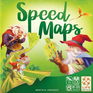 SPEED MAPS +7ans, 1-4j