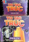 TIC TAC TRUC +5ans, 1j