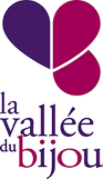 Logo de la vallée du bijou