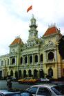 Saigon, Rathaus