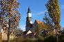 St. Marien Kirche in Kamenz/Sa.