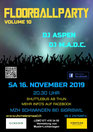Party, Bar, Disco, Event, Veranstaltung, Schwanden, Sigriswil, DJ Aspen, Thun, Berner Oberand, 16. November 2019