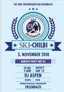 03.11.2018 Ski Chilbi Erlenbach, DJ Aspen, Bar, Party, Disco, Fest, Thun, Simmental
