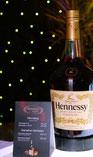 коньяк Hennessy