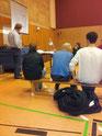 60 Minuten kompaktes Handballwissen