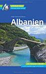 Albanien Reiseführer Michael Müller Verlag Individuell reisen mit vielen praktischen Tipps
