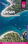 Reise Know-How Reiseführer Kroatien Istrien mit Kvarner Bucht