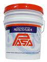 Super fluidificante y reductor de agua de alto rango que brinda mayor trabajabilidad a la mezcla.
