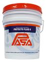 Retardante de fraguado, fluidificante y reductor de agua . Libre de cloruros