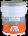 Acelerante de fraguado del concreto obteniendo altas resistencias a temprana edad. Reduce el tiempo de uso de la cimbra.