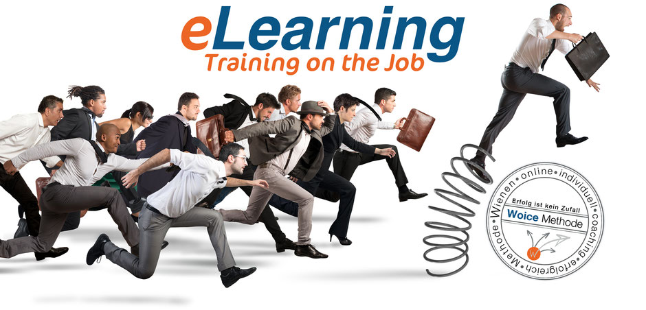 eLearning, Training on the Job, Wolfgang Wienen
