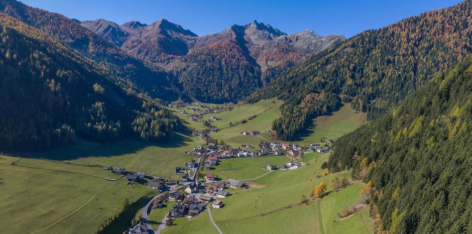 Weißenbach im Ahrntal - Südtirol