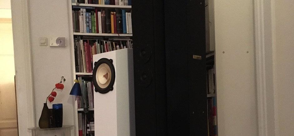 Der Musikabend für Vinyl-Fans von Manfred Krug mit neuen Schallplatten