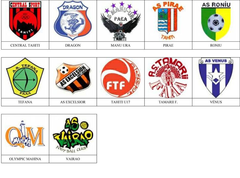 equipos futbol polinesia francesa