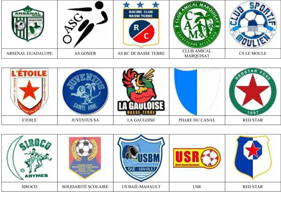 equipos futbol guadalupe