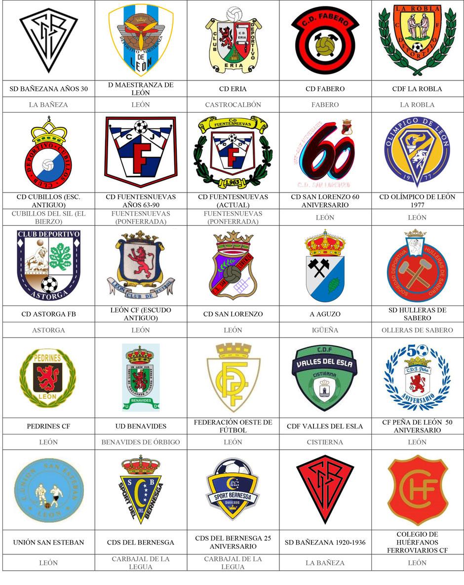 equipos futbol león