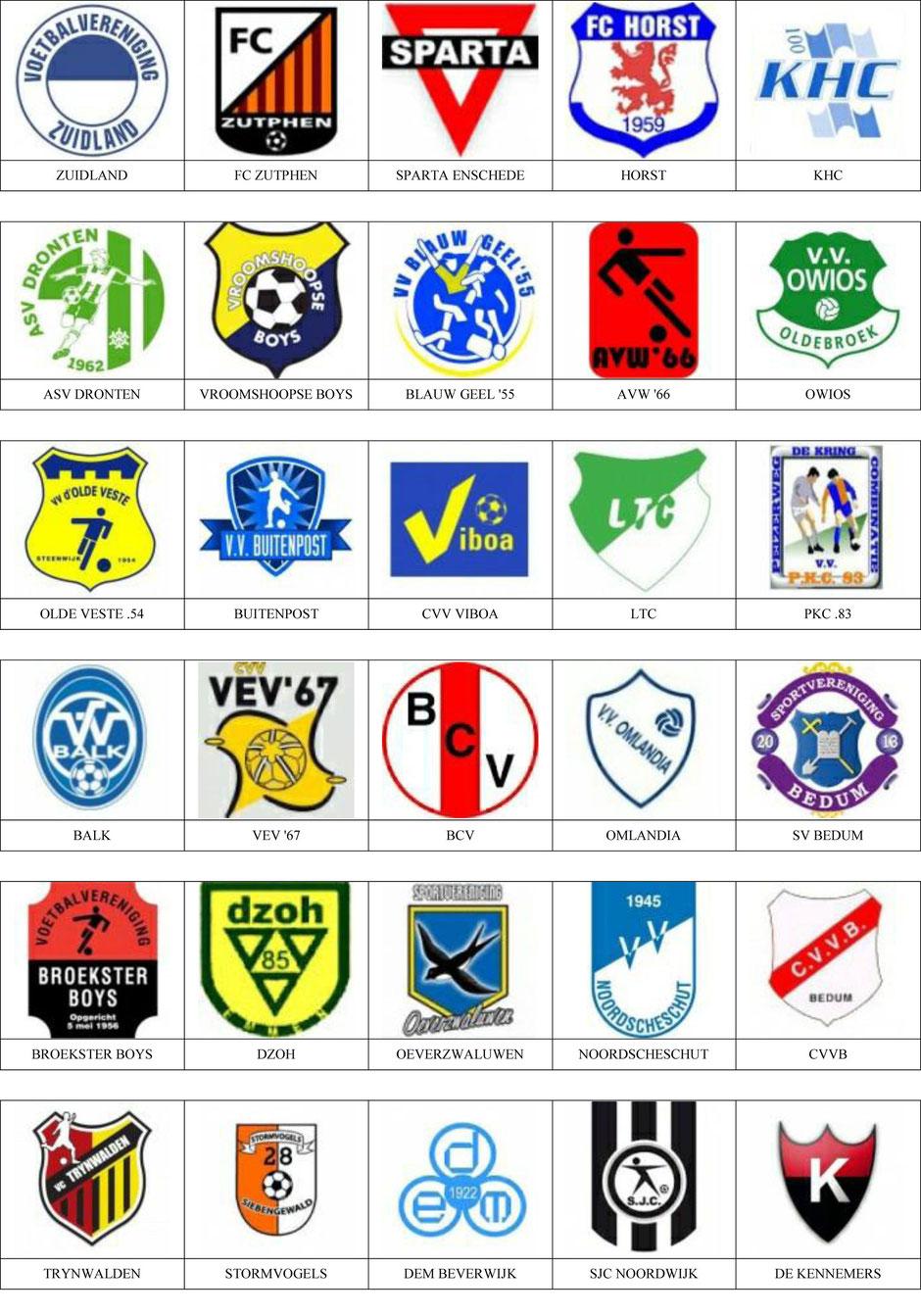 futbol holanda