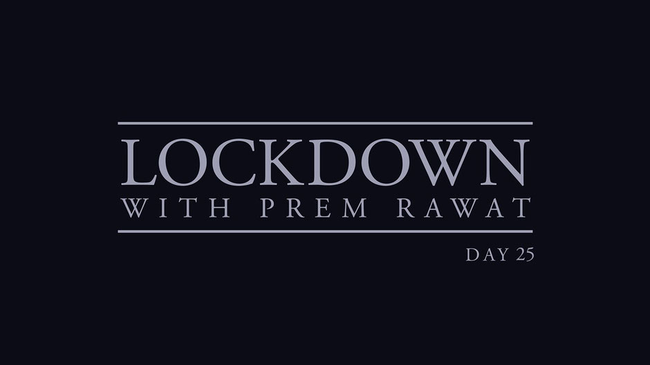 Lockdown Tag 25