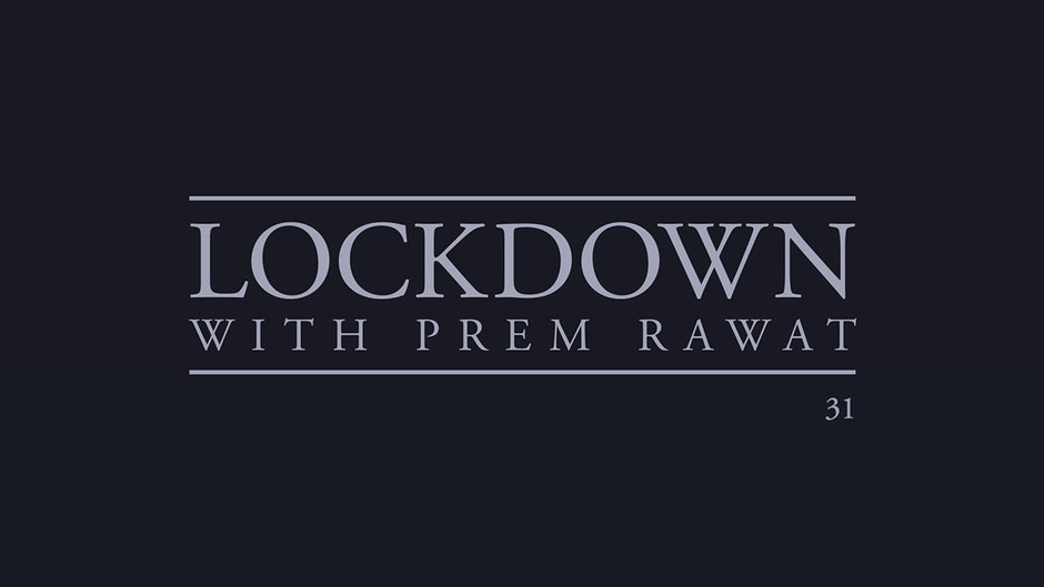 Lockdown Tag 31
