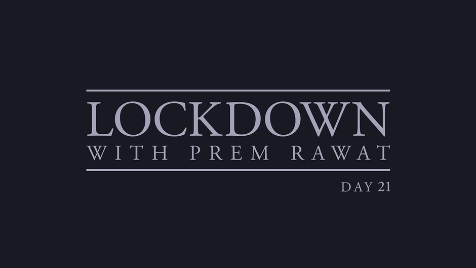 Lockdown Tag 21
