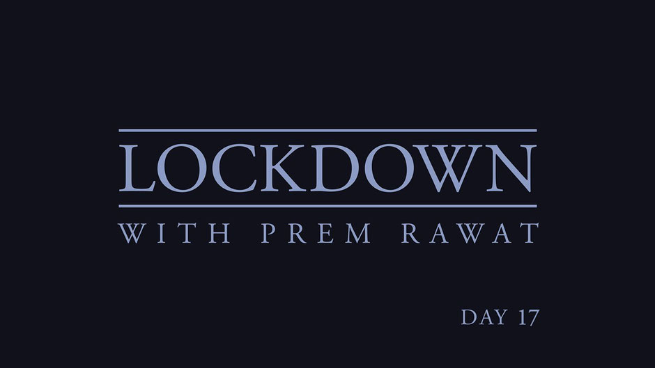 Lockdown Tag 1