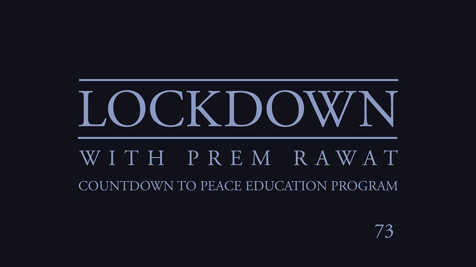 Lockdown Tag 73