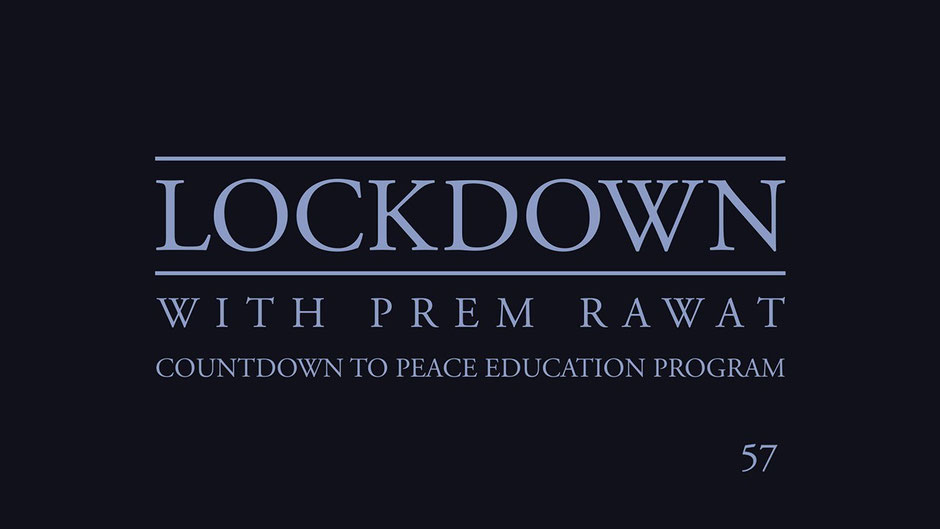 LOckdown Tag 57