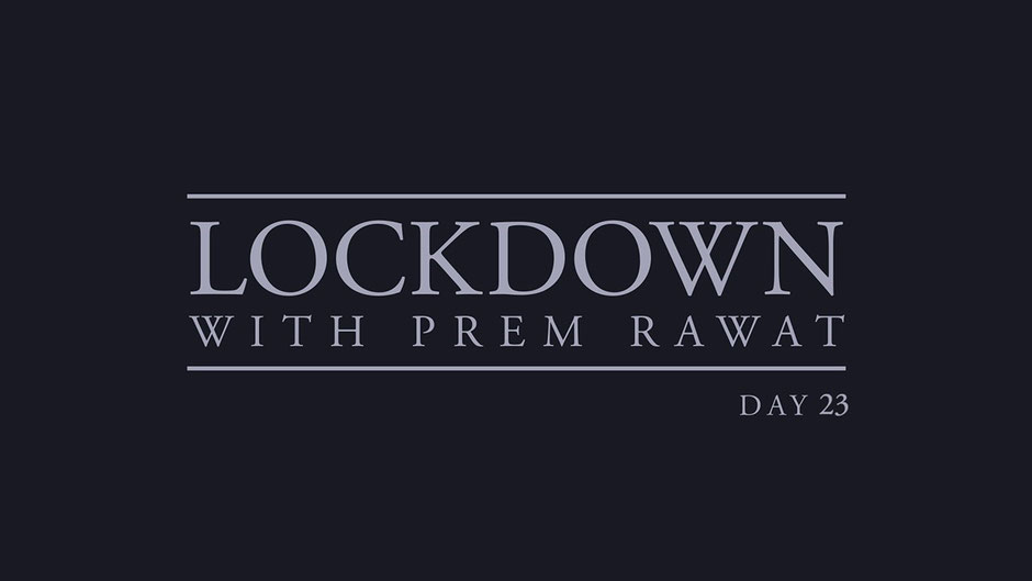 Lockdown Tag 23